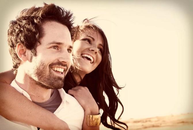 Как привлечь мужчину и создать с ним идеальные отношения