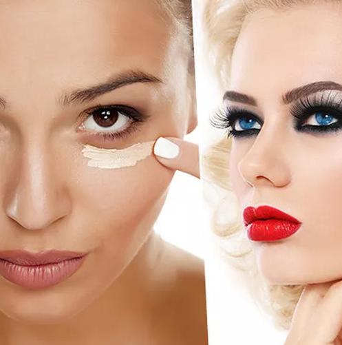Ошибки в макияже, из-за которых глаза кажутся маленькими