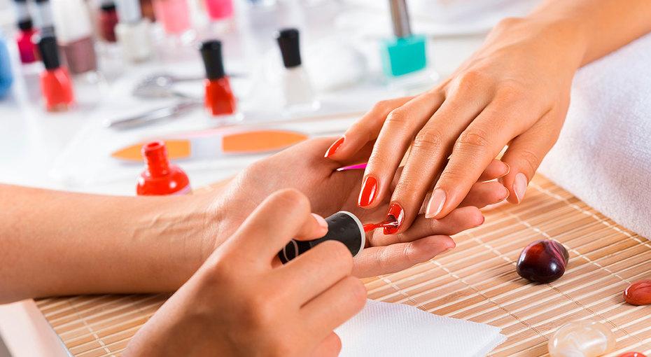 Что произойдёт, если вы перестанете красить ногти и ходить на маникюр