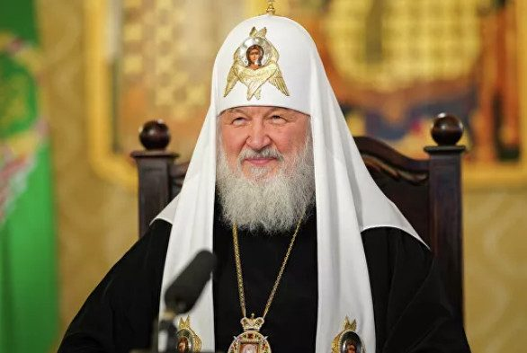 Патриарх Кирилл предложил альтернативу абортам