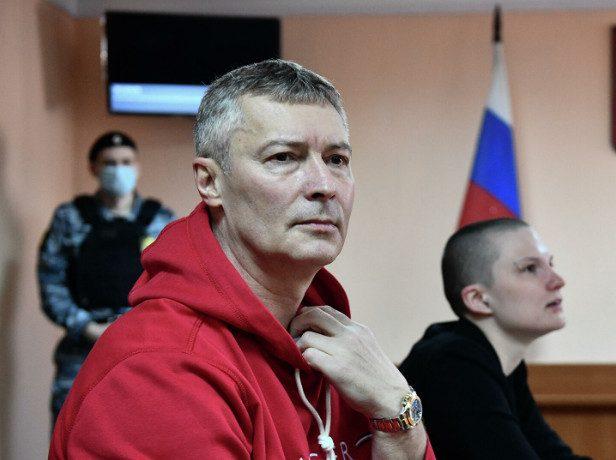 Евгений Ройзман рассказал о подготовке к аресту, репрессиях и том, нужно ли уезжать из России