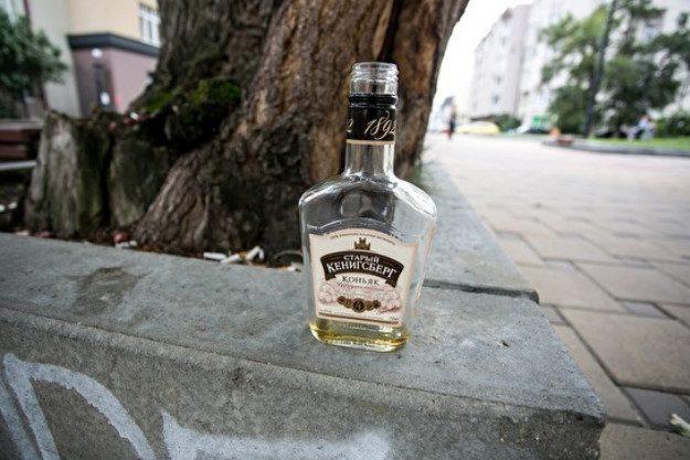 Пьяных россиян теперь могут забрать в медвытрезвитель даже из дома