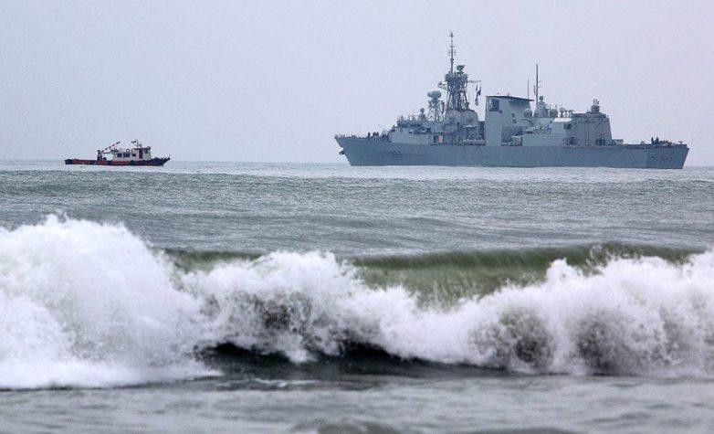 ВМФ России готовит «одесский план» для зачистки Чёрного моря от кораблей НАТО