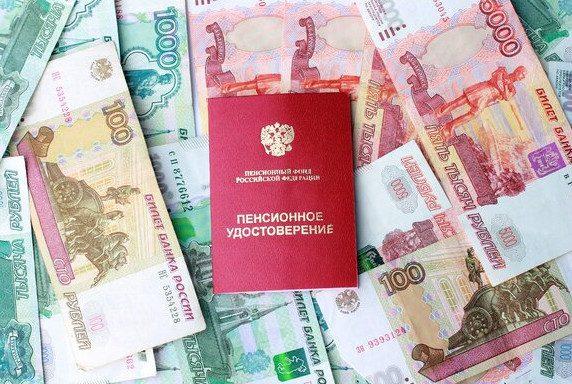 Путин предложил выплатить пенсионерам по 10 тысяч