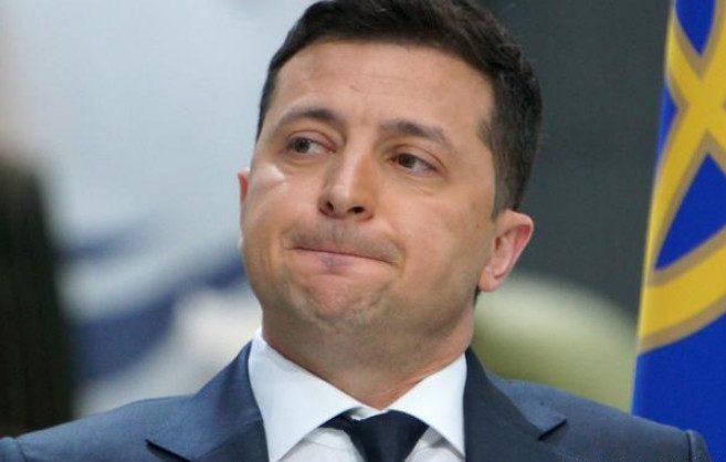 Двойка президенту: Зеленский не знал, что Афганистан больше Украины