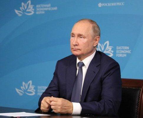 Путин заяви, что на поддержку граждан и экономики выделено 3 трлн рублей