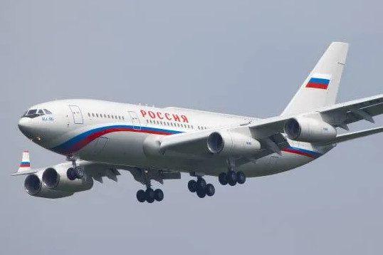 Перелёты вип-персон спецотрядом «Россия» обходятся дороже, чем культурные проекты