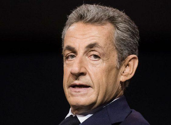 Экс-президента Николя Саркози приговорили к лишению свободы