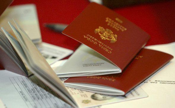 Черногория назвала россиян, получивших «золотые паспорта»