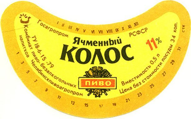 потребуется фото советских наклеек на бутылки пива экспонаты знакомят