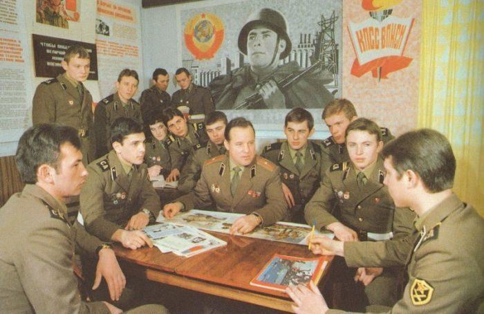 Непобедимая армия Советского Союза