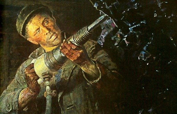 11 фактов об Алексее Стаханове / Назад в СССР / Back in USSR
