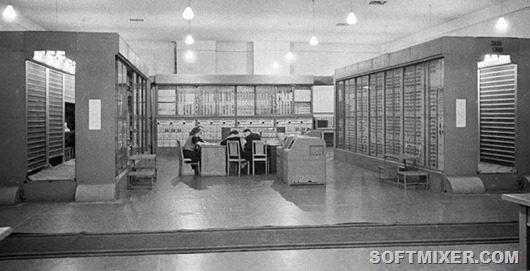 Интернет в СССР