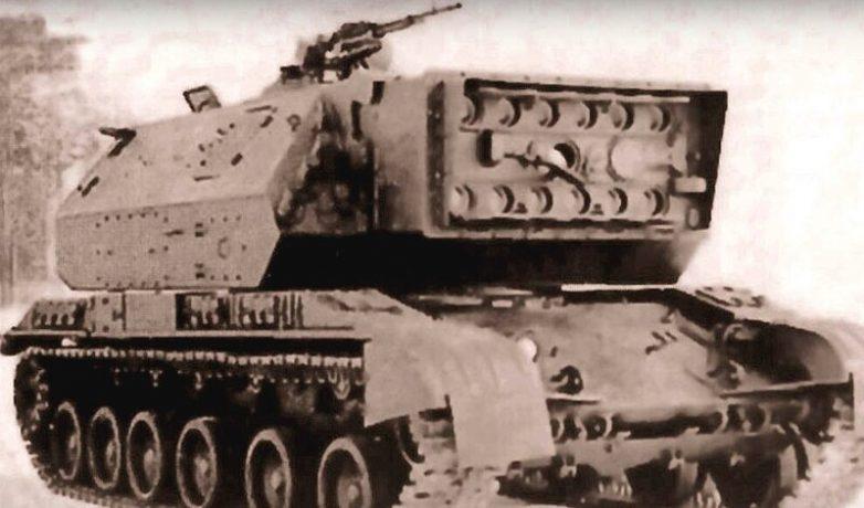 Интересные технологии из СССР