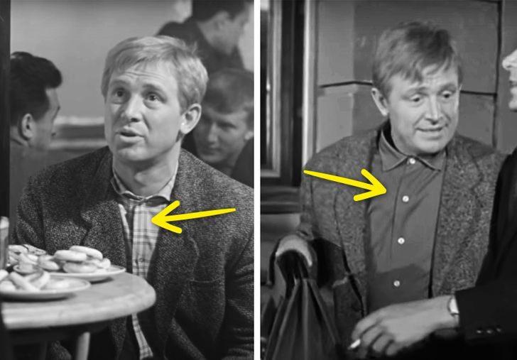 2a407a9609 - 14 ляпов из советских фильмов, которые проморгали режиссеры