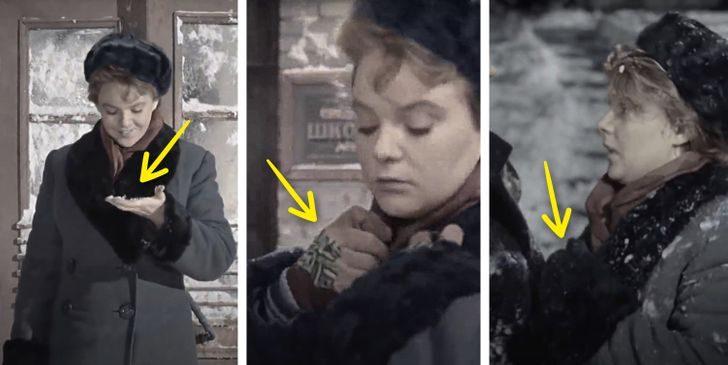 dbe29a6b51 - 14 ляпов из советских фильмов, которые проморгали режиссеры