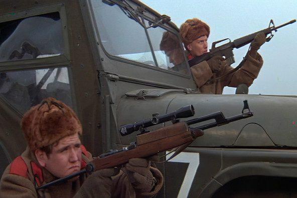 30 лет назад советские заключенные угнали самолет. Они хотели на свободу, но попали в ад