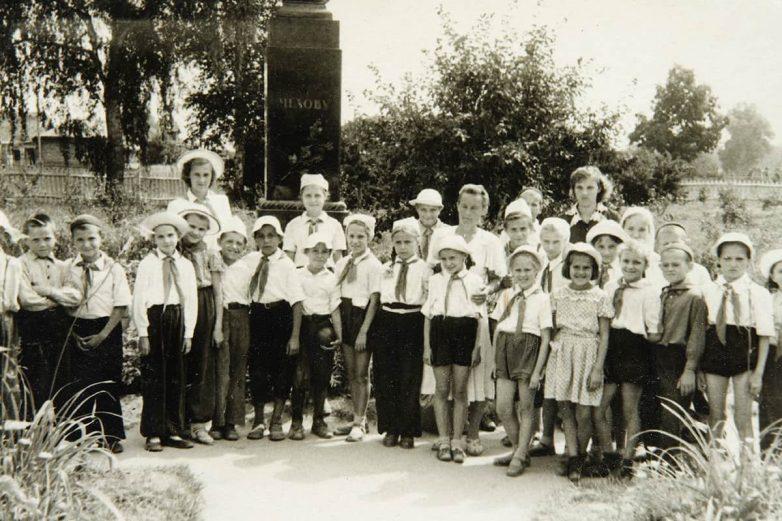 Что не нравилось советским школьникам в пионерских лагерях?