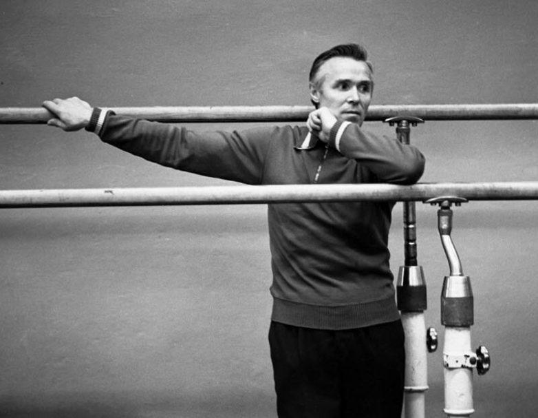 Узник 17 концлагерей и 7-кратный олимпийский чемпион