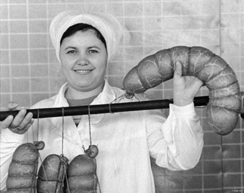 12 советских продуктов питания, которые мы все вспоминаем с особой ностальгией