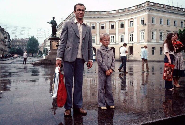 """1981 год. Апогей """"застоя"""""""