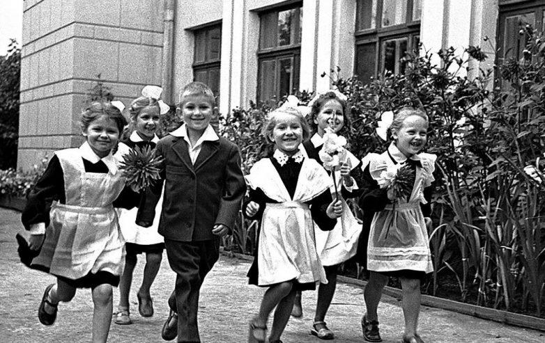 Образование в Советском Союзе и сейчас. Давайте вместе сравним!
