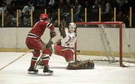 Валерий Харламов. Советский гений хоккея