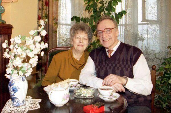 Игорь Кириллов. Уход детей с супругой и новая молодая жена в 80 лет