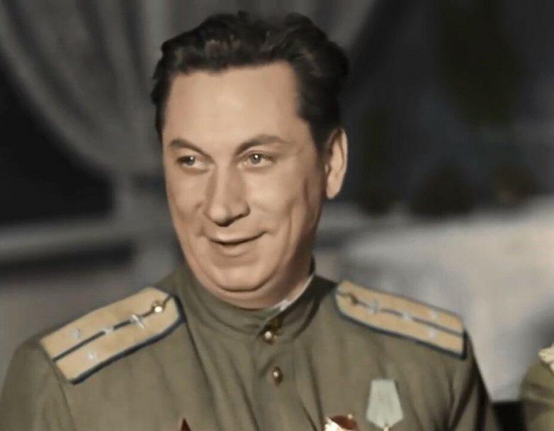 Василий Меркурьев. Спас жену от расстрела и воспитал 8 детей