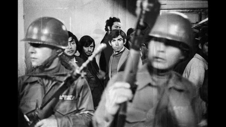 Как КГБ готовило спецоперацию в Чили