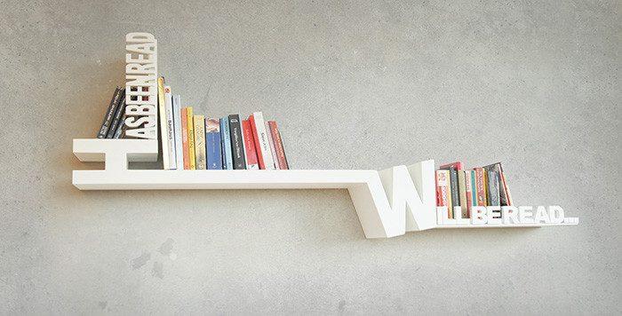 1d8793a988 Самые необыкновенные книжные полки | Роскошь и уют Фото