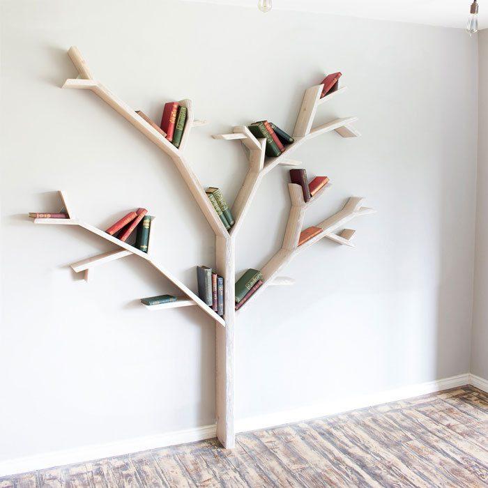 a8b9ac24dc Самые необыкновенные книжные полки | Роскошь и уют Фото