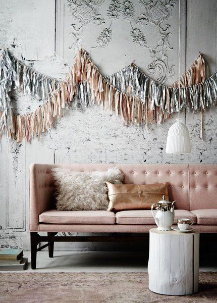 cdb9b4ba9d Как сочетать серый и розовый Фото
