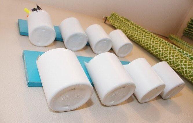 Идеи повторного использования пластиковых бутылок