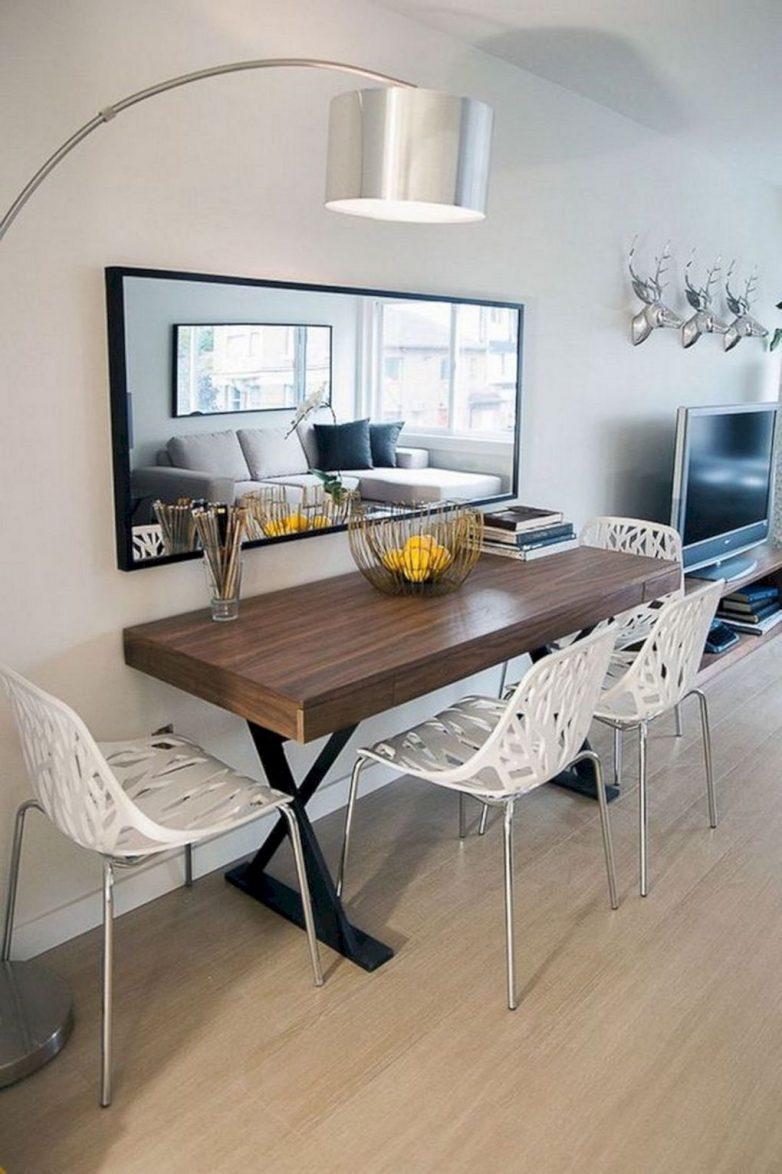 Идеи украшения крохотного пространства