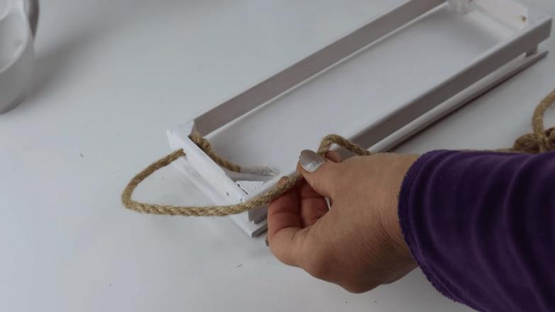 Интересная идея использования жестяных банок