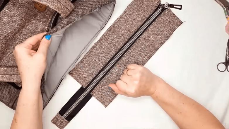 Идея переделки старого пальто