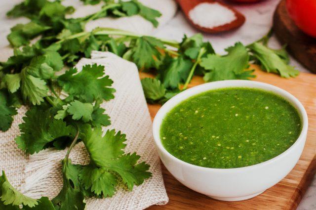 10 интересных соусов на основе майонеза для салатов, мяса и рыбы