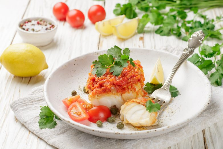 3 отличных блюда из хека