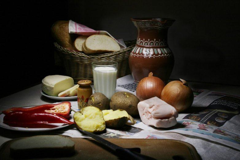 Маленькие хитрости приготовления картошки в мундире