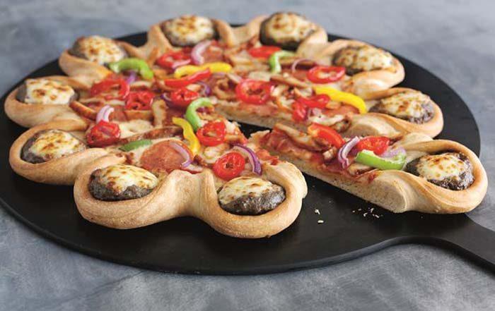 10 самых необычных пицц из разных стран