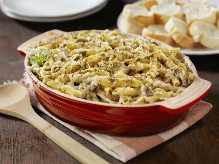 5 рецептов вкуснейшей куриной запеканки для семейного ужина