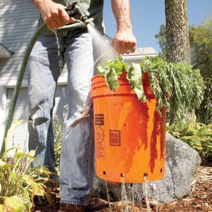 Удобные идеи для садоводов