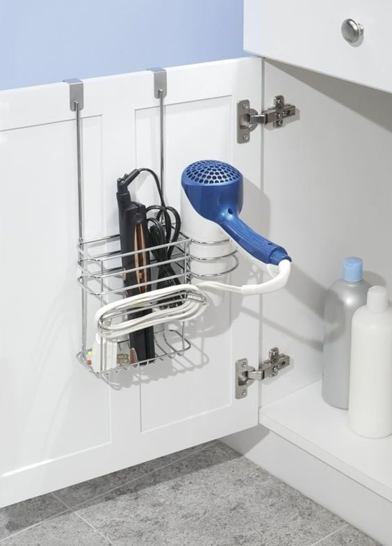 Идеи хранения вещей, которые, наконец, наведут порядок в вашем доме