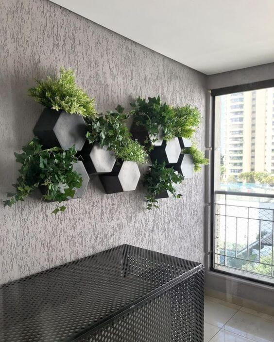 Идеи вертикального озеленения для небольших комнат