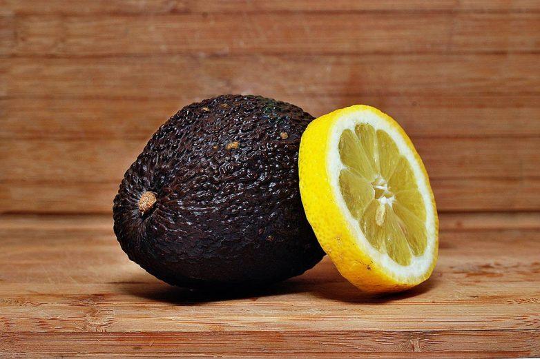 Как ускорить дозревание авокадо