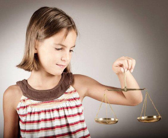 Законы, касающиеся детей, которые уже вступили или скоро вступят в силу