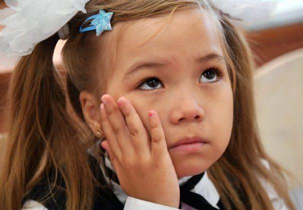 Как быть, если вашего ребенка не записывают в первый класс?
