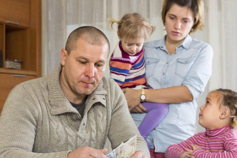 Почему родители не хотят помочь с жильём?