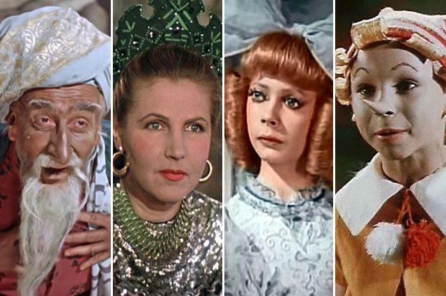 Чему учили детей советские киносказки?